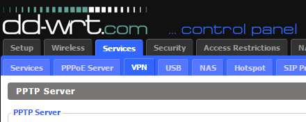 DD-WRT routers and Mullvad VPN - Guides   Mullvad VPN