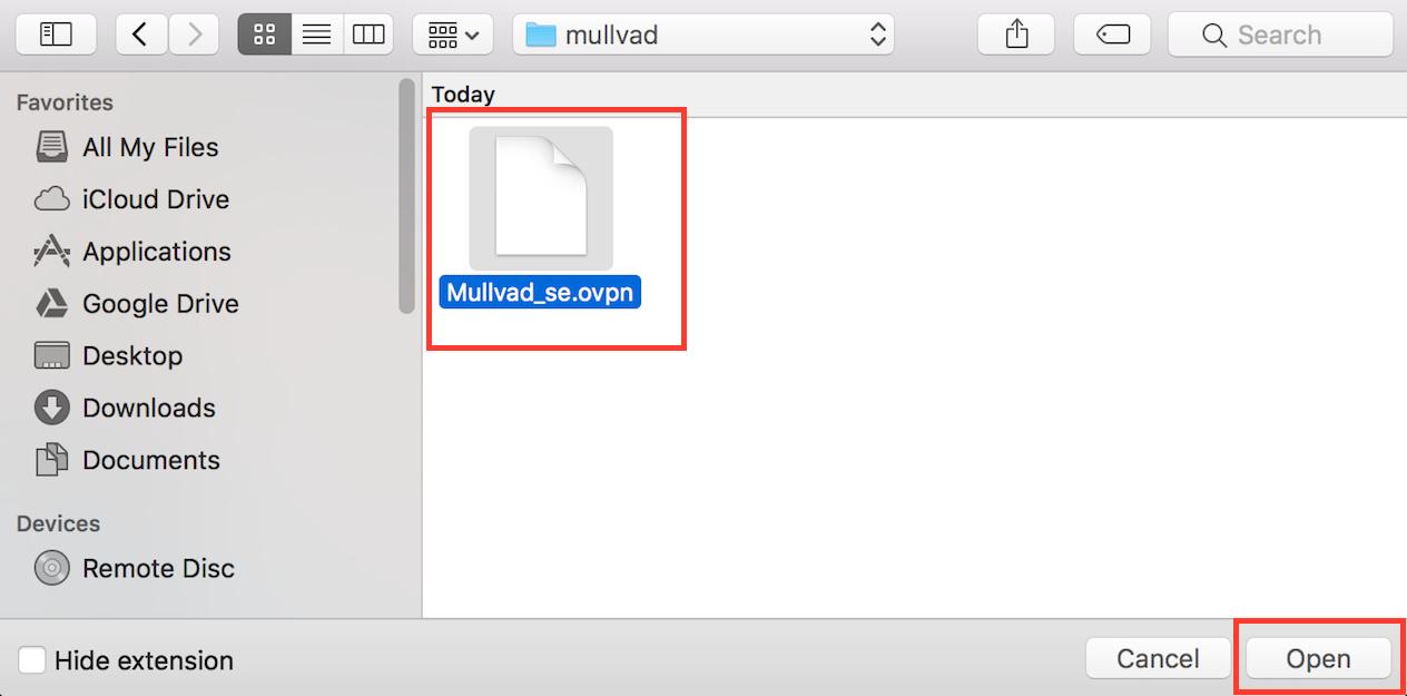 Asus Merlin and Mullvad VPN - Guide | Mullvad VPN