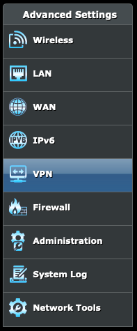 Asus Merlin and Mullvad VPN - Guides | Mullvad VPN